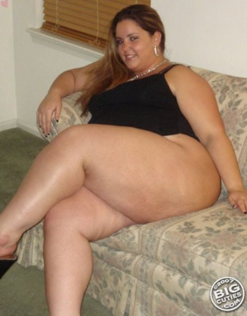 bbw thick thigh photos naked