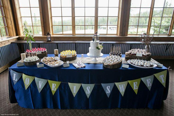 Wedding Sweet Tables Dessert Station Themes Tips Fruits: 67 Best Wedding Dessert Stations Images On Pinterest
