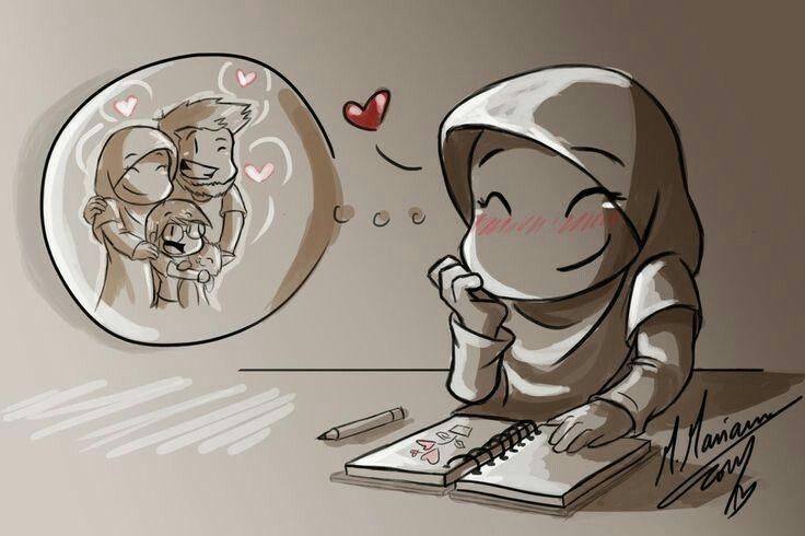 29 Best Islamic Couples Images On Pinterest