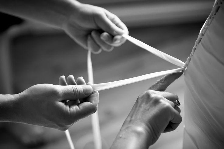 Bridesmaids Getting Ready | Flickr - Photo Sharing!