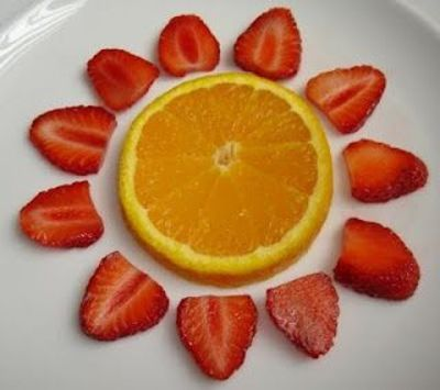 Healthy Preschool Snacks | for a healthy preschool snack that starts with the l... / Preschool ...