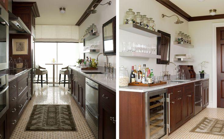 James Michael Howard   » Atlanta Apartment