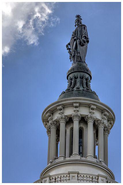 memorial day us capitol