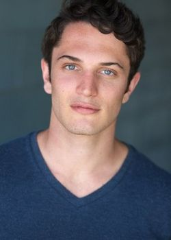(Colin Woodell) The originals and Devious Maids