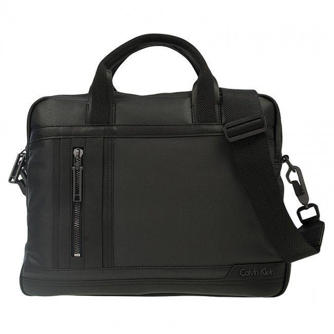 CALVIN KLEIN JEANS Laptop Bag ETHAN K50K500518 Nero