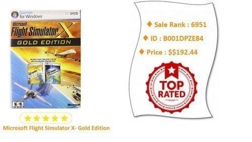 Microsoft Flight Simulator X- Gold Edition Coupon http://ift.tt/2FEwsps  via Tumblr http://ift.tt/2FXzHaJ