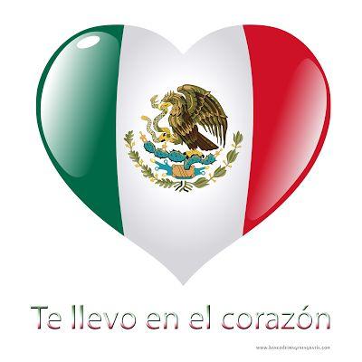 BANCO DE IMÁGENES: 50 imágenes de los Símbolos Patrios de México - Día de la Independencia - 16 de Septiembre - ¡Viva México!