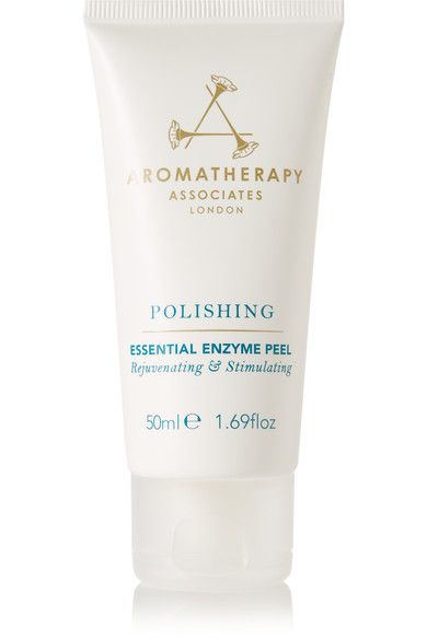 Aromatherapy Associates - Polishing Essential Enzyme Peel, 50ml - Colorless