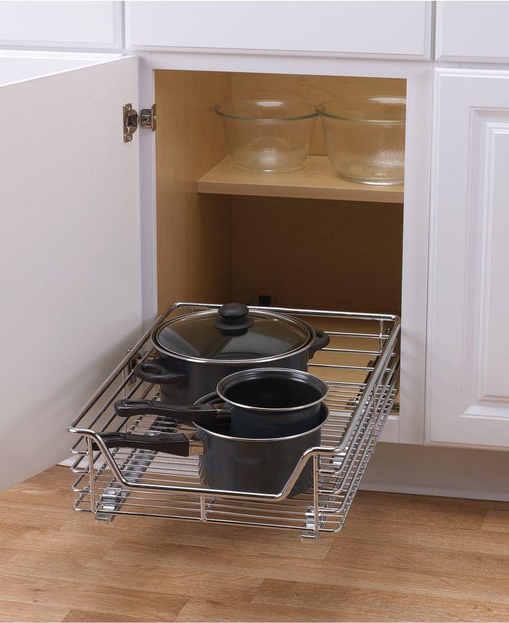 Die 103 besten Bilder zu kitchen auf Pinterest Regale - schubladen für küchenschränke