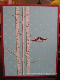 homemade #christmas card #diy #silhouettecutter #lasercutter #glitterglue