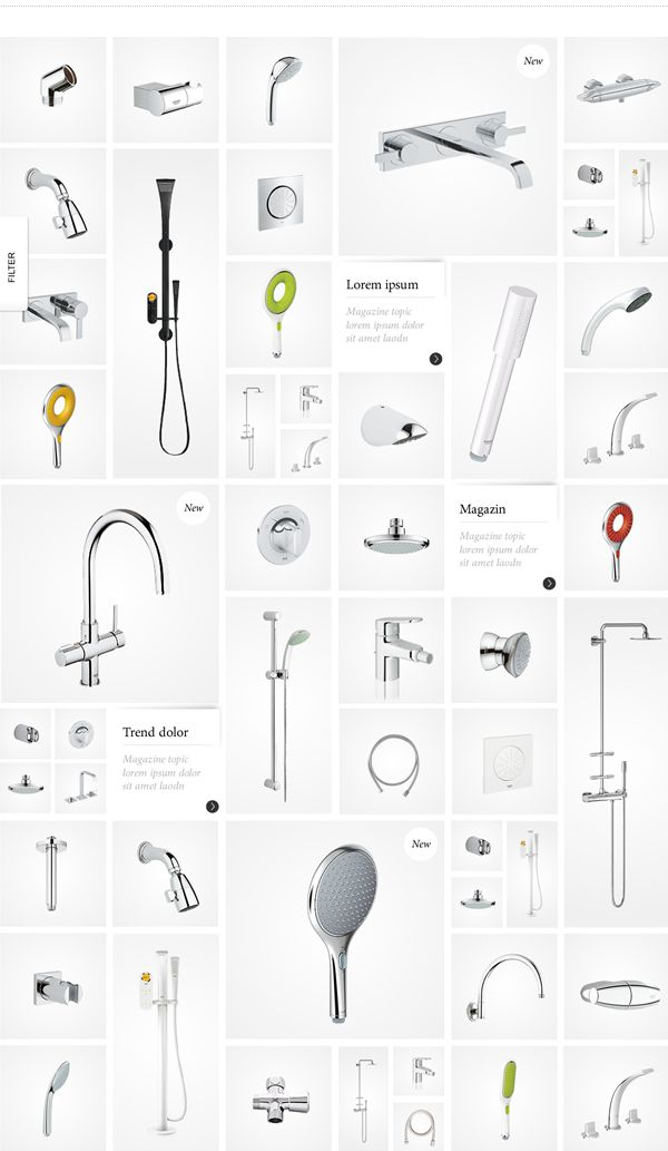 Clean grid. Layout design. Graphic design.