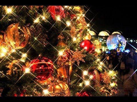 Christmas Songs Medley 【定番クリスマスソング1時間ノンストップメドレー】 洋楽 - YouTube