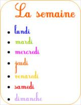 http://www.mespetitsbonheurs.com/comptines-et-poesies-pour-apprendre-a-dire-les-jours-de-la-semaine/