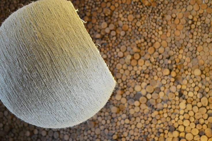 Lamps handmade with paper pulp by Paulo Crafter - from Portugal