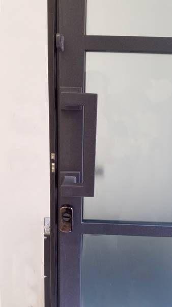 Oltre 25 fantastiche idee su porte d 39 ingresso su pinterest - Maniglia porta ingresso ...