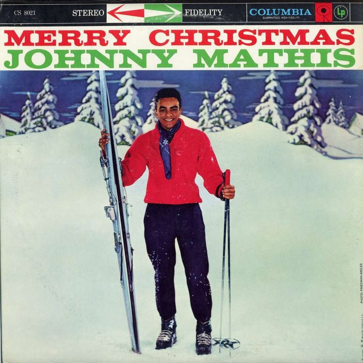 Best 1960s Christmas Albums