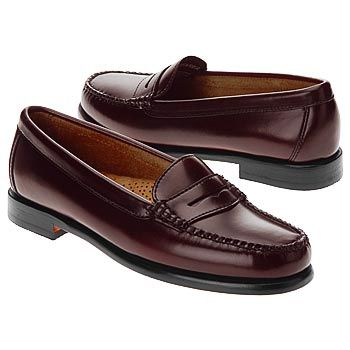 Penny Loafers - We called them Weegens. Wore them all the way from Jr. High to H.S. and beyond.