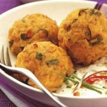 Chickpea and Rice Balls | Readers Digest Australia