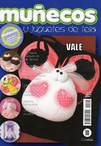 Muñecos y Juguetes Nº48 - Mary. XXV - Álbuns da web do Picasa