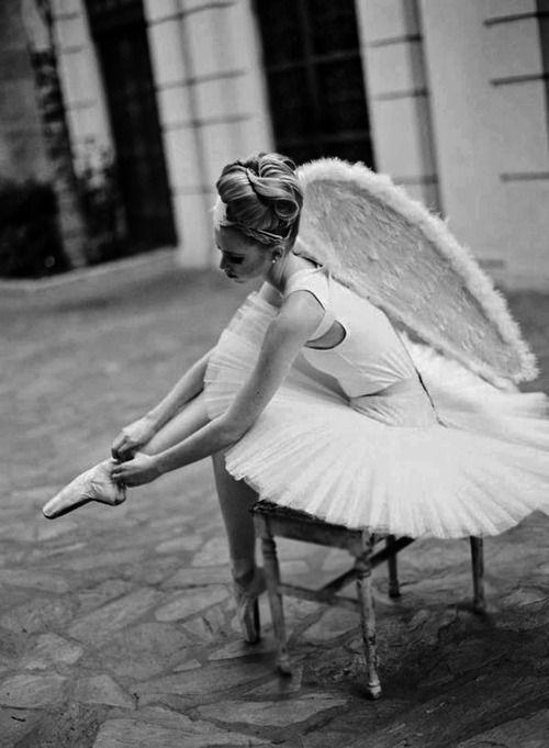 балерина ангел картинки тратят молодые родители