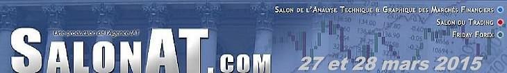 Programme du SalonAT - Vendredi 27 Mars