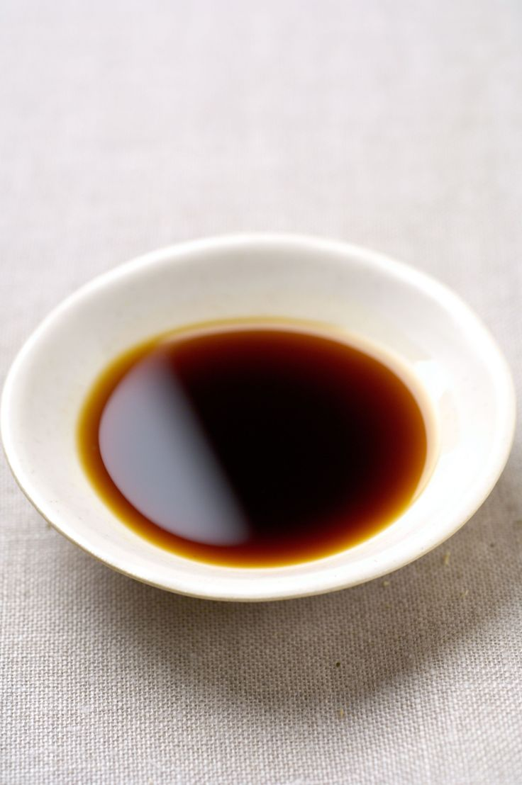 Believe it or not, soy sauce is commonly made with wheat. Use this recipe for a gluten-free teriyaki sauce recipe.