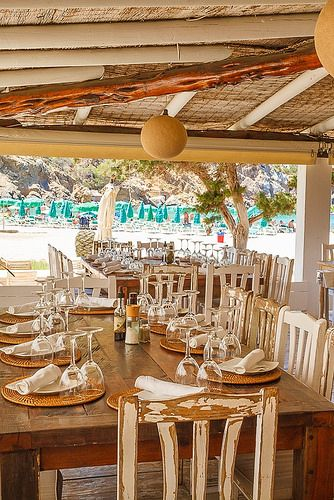 Ibiza restaurants: Elements Ibiza