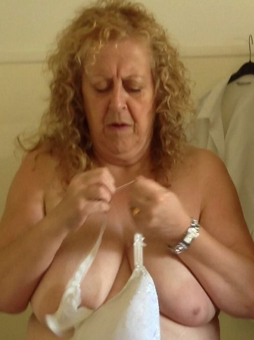 Fat Naked Old Grannies  Heres Another Senior Bbw Just -4305