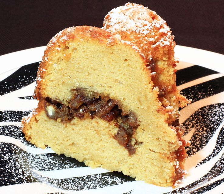 Tupperware Stack Cooker Recipe Coffee Cake