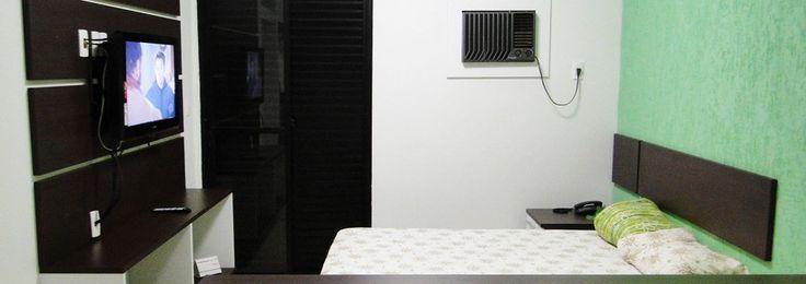 Hotel em São Vicente Pousada Flat Apartamento São Vicente