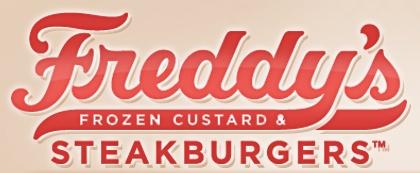 LOVE their custard!