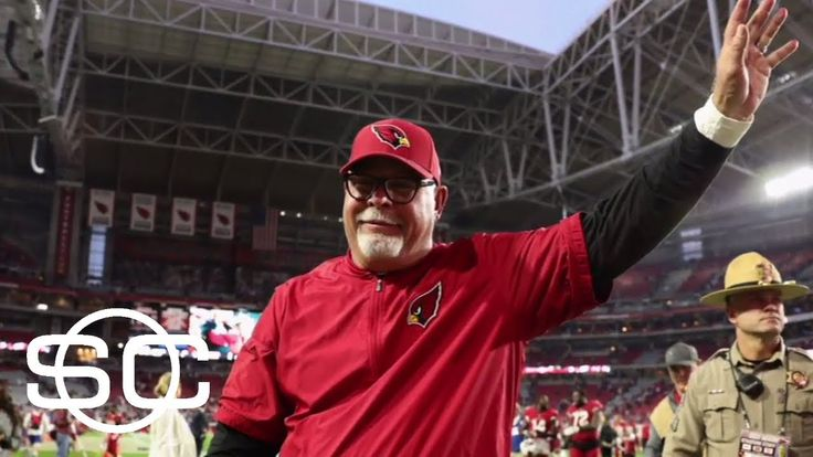 #news#WorldNewsESPN News: Arizona Cardinals head coach Bruce Arians expected to retire | SportsCenter | ESPN