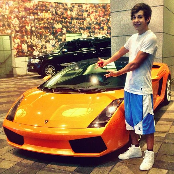 53 best images about austin mahone on pinterest cant for Best austin instagrams