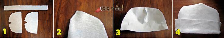 Fala, mãe!: DIY Fantasia Popeye