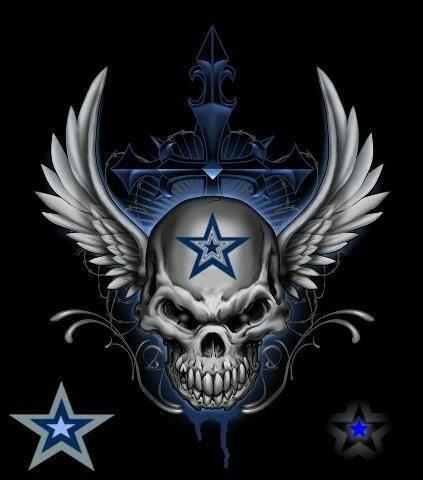 DC Skull!!