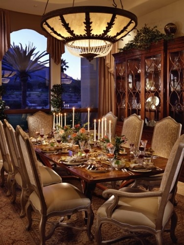 Luxury Formal Dining Room Sets: 117 Best Images About Beautiful