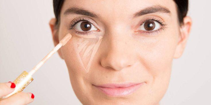 15 Genius Concealer Tricks Every Woman Needs to Know