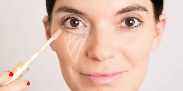 15 Genius Concealer Tricks Every Woman Needs to Know