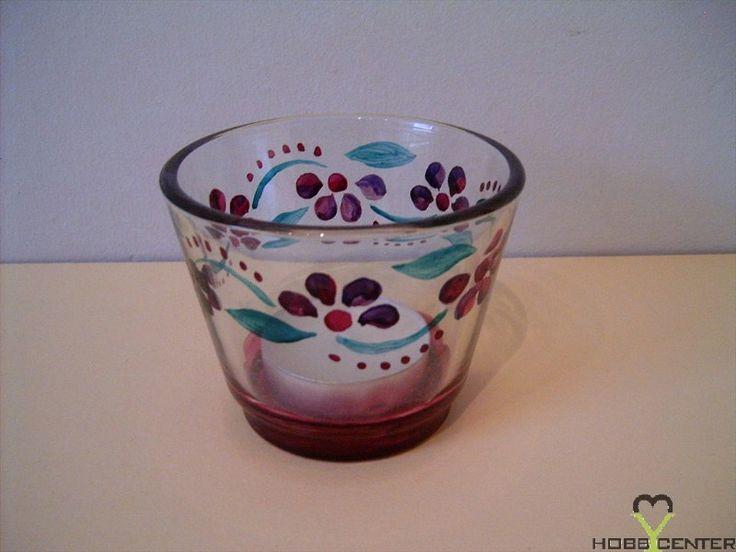Kreatív ötletek anyák napjára: Anyák napi virágos mécses    http://www.hobbycenter.hu/Unnepek/anyak-napi-viragos-mecses.html#axzz2LeuGgCUw
