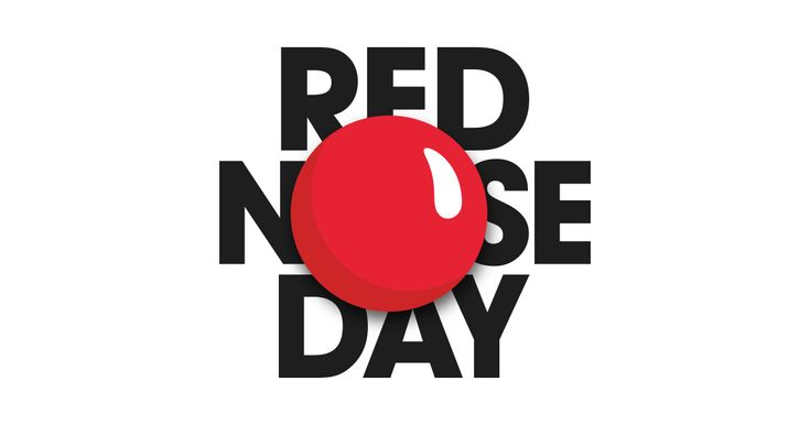 Red Nose Day in America | May 25th, 2017
