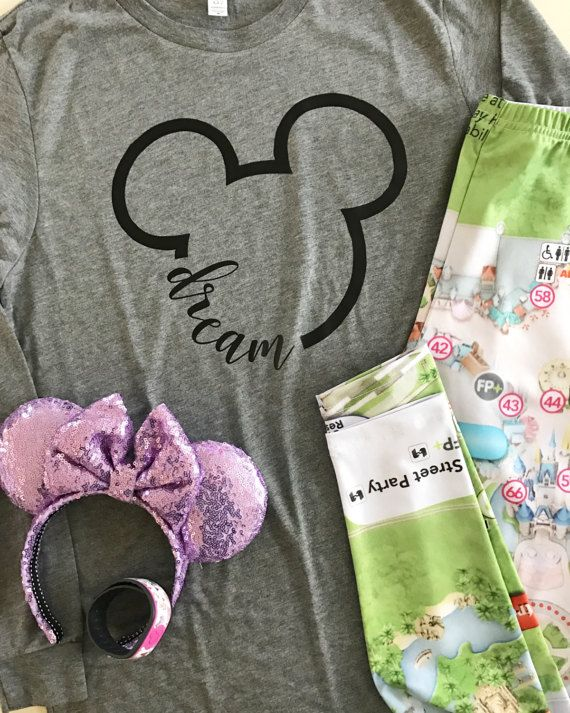 Disney shirt, Disney vacation shirts, Disney family shirt, funny Disney shirt, Mickey Mouse shirt, womens shirt, long sleeve