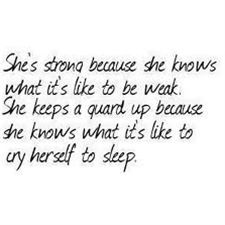 Strength and the Power to Move On - Click image to find more quotes Pinterest pins