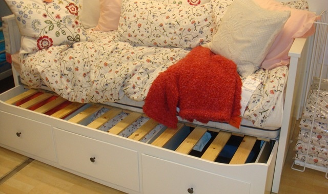 1000 ideas about ikea daybed on pinterest daybed ideas. Black Bedroom Furniture Sets. Home Design Ideas