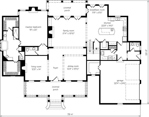 Best 25 two story houses ideas on pinterest nice houses for Man cave blueprints