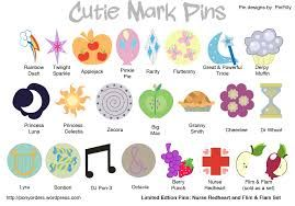 Image result for my little pony names and pictures list
