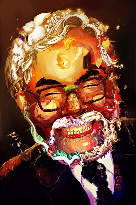 """In occasione dell'uscita del suo ultimo film """"Si alza il vento"""", nelle sale per quattro giorni (fino al 16 settembre) un viaggio alla scoperta di vita, pensiero e capolavori del maestro, tra aneddoti, memorie, interviste e immagini nel libro di Valeria Arnaldi """"Hayao Miyazaki. Un mondo incantato""""."""