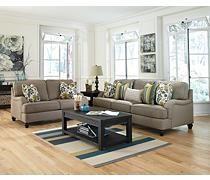 Hariston Shitake Couch