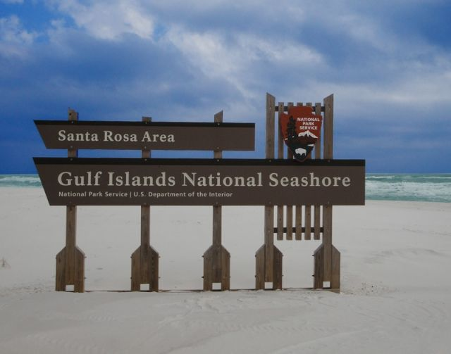 an introduction to gulf shores