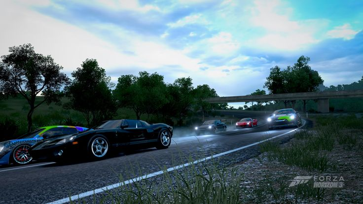 Forza just passed 1 billion in sales forza sale forza