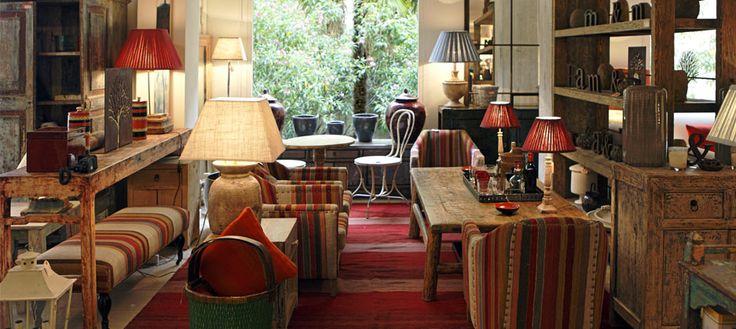 Gu imaro muebles decoraci n mi tienda favorita de for Muebles la favorita